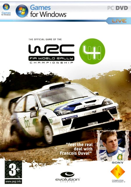 WRC 4 FIA World Rally Championship (2013) - Full & Repack