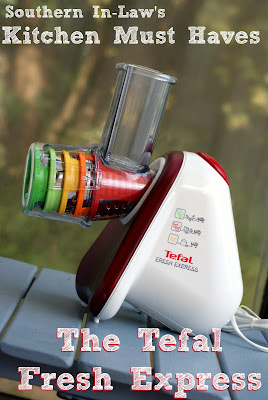 The Tefal Fresh Express Review
