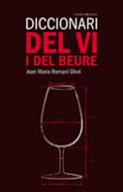 Diccionari del vi i el beure