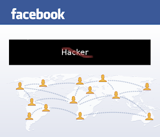 facebook and hacker