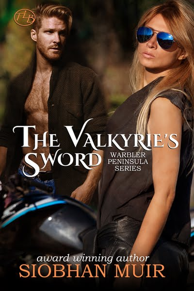 The Valkyrie's Sword