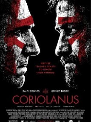Chiến Binh Coriolanus - Coriolanus 2011
