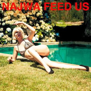 Najwa - Feed Us