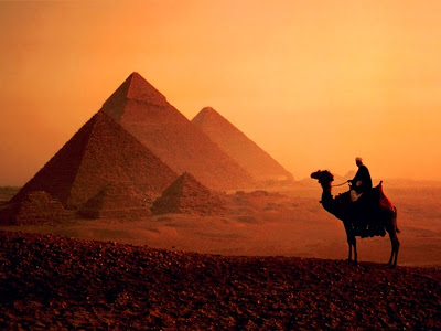 Foto de Piramides