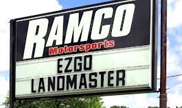 RAMCO Motorspors