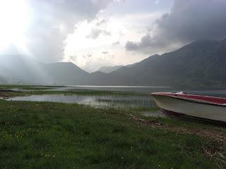 Lago Matese