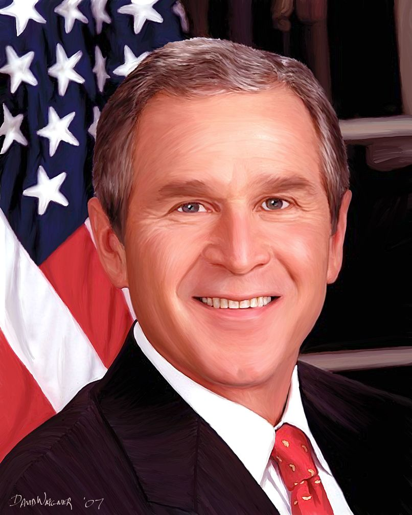 1st Inn Branson: President George W. Bush to Speak at College of ...