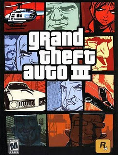 Grand Theft Auto III Free Download PC