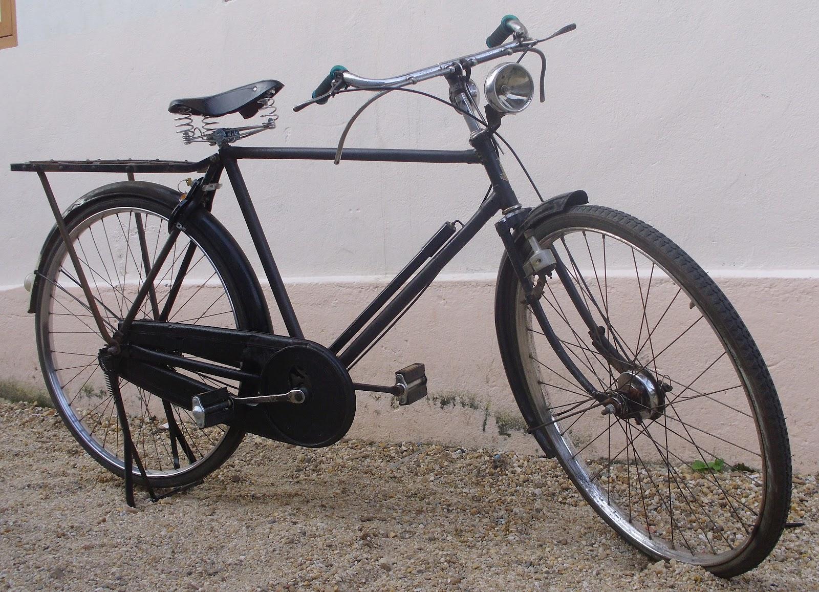 Basikal Unta