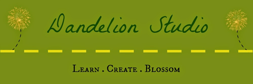 Dandelion Studio