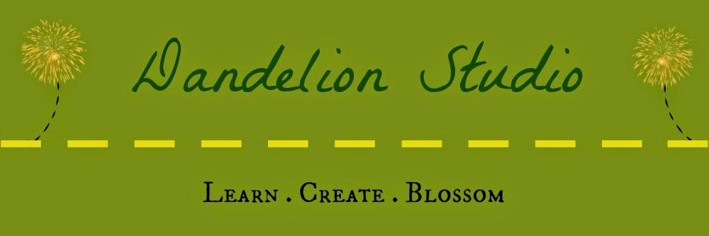 Dandelion Studio