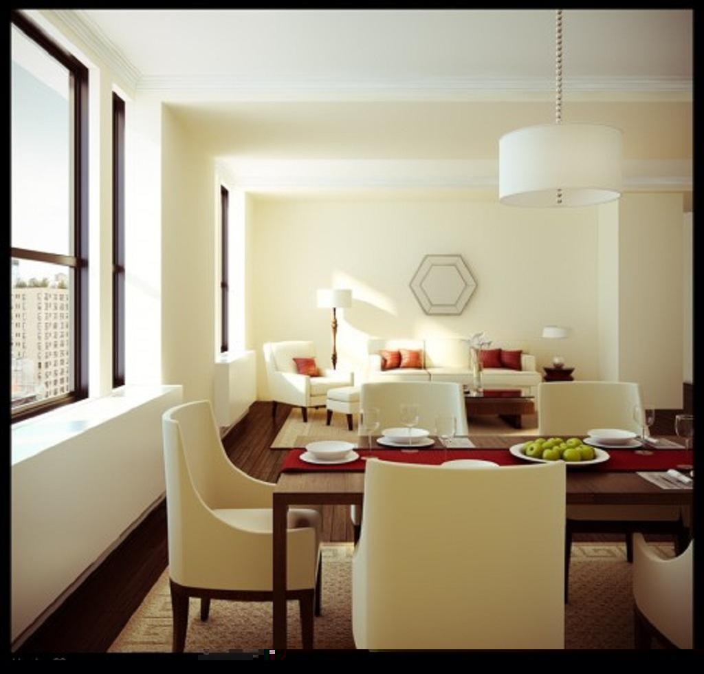 Fancy Dining Room Design