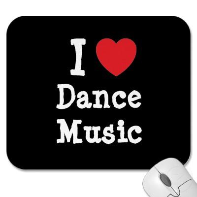 musica electronica dance para escuchar: