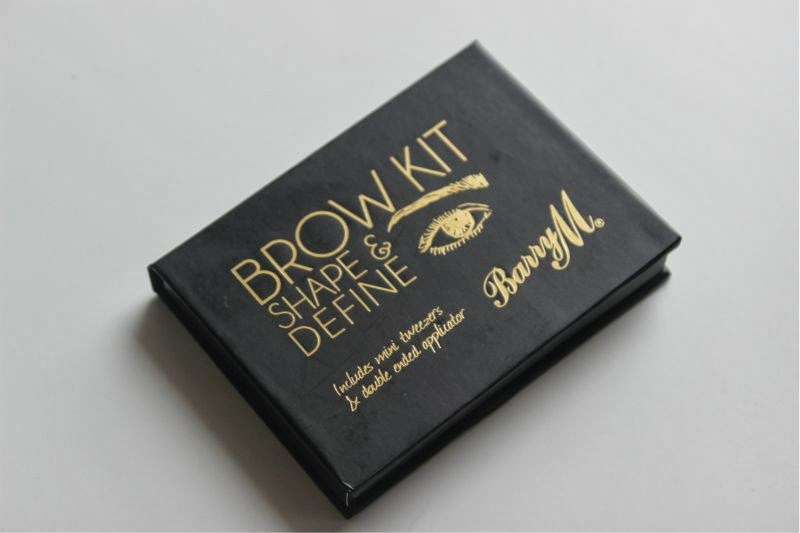 Barry M Brow Kit