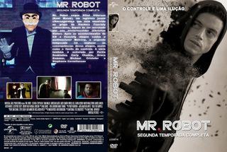MR. ROBOT - SEGUNDA TEMPORADA COMPLETA