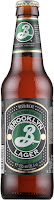 bottle Brooklyn lager American New York Beer gluten free low lager bier celiac test result level