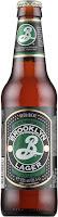 bottle Brooklyn lager American New York Beer gluten free low lager bier celiac test result level