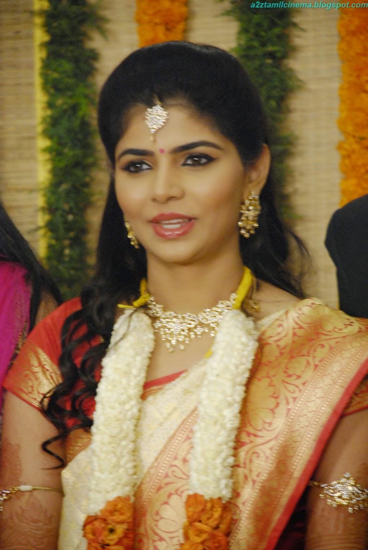 SINGER CHINMAYI MARRIAGE PHOTOS IN HD | Tamil Movie Stills ...