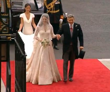 kate wedding dress sketches. spanish royal wedding dresses.
