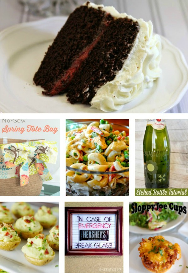 Freedom Fridays with All My Bloggy Friends #78  {Features from #77}