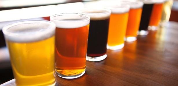 Tributação das bebidas