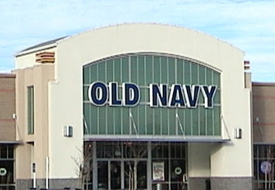 Consignment Shops Wichita on Coupon Deals And Steals  Old Navy  10 00 Off  50 00 Purchase Super