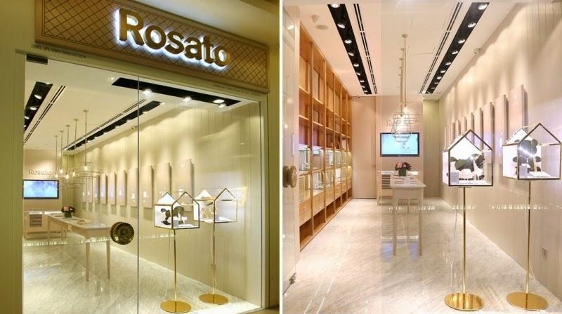Rosato Unique Charms, Rosato, Italian Charms, charms, italian design, rosato starhill gallery, rosato malaysia