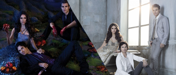 tvd2 CRITIQUE : SEASON PREMIERE VAMPIRE DIARIES SAISON 3