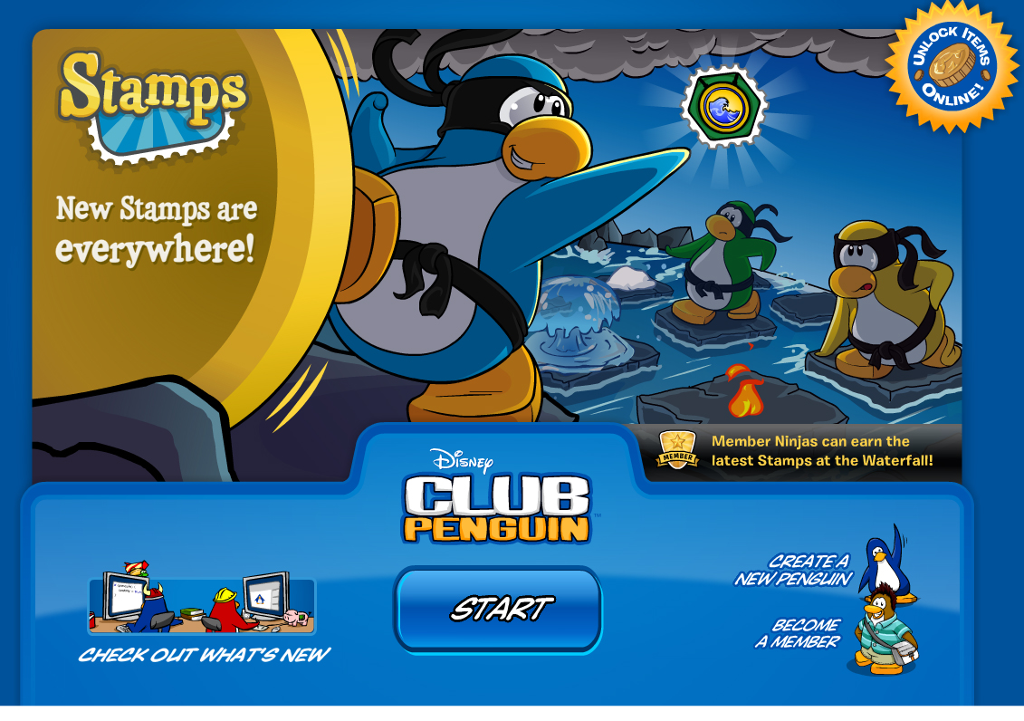 kids penguin games online free