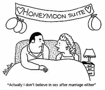 premarital sex not+funny Take Jenna Haze, who quipped: Do I like nerds?