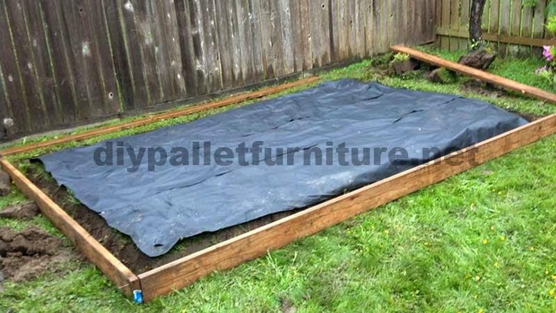 Suelo de madera para jardin suelo de madera para jardin - Suelos de madera para jardin ...