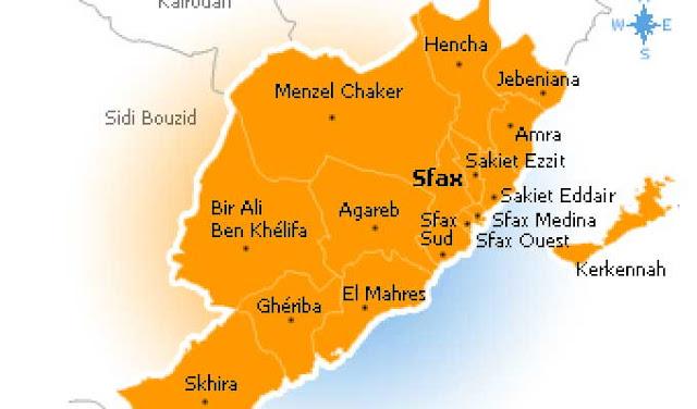 Sfax : La grève générale concerne 164 entreprises