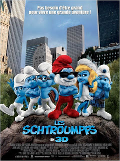 Download Movie Les Schtroumpfs Streaming (2011)