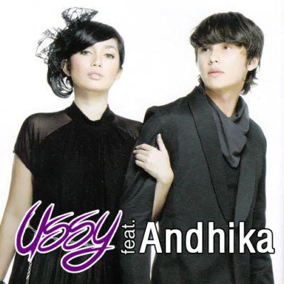 Ussy feat. Andhika Pratama - Ku Pilih Hatimu MP3