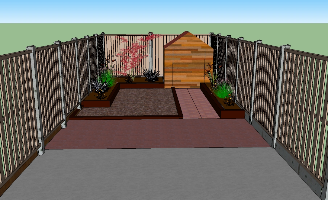 GreenArt Landscapes Landscaping & Garden design Blog: Landscaper ...