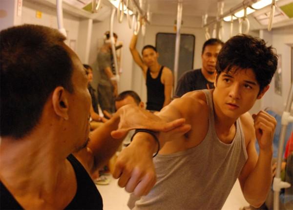 Bangkok Revenge (2011)