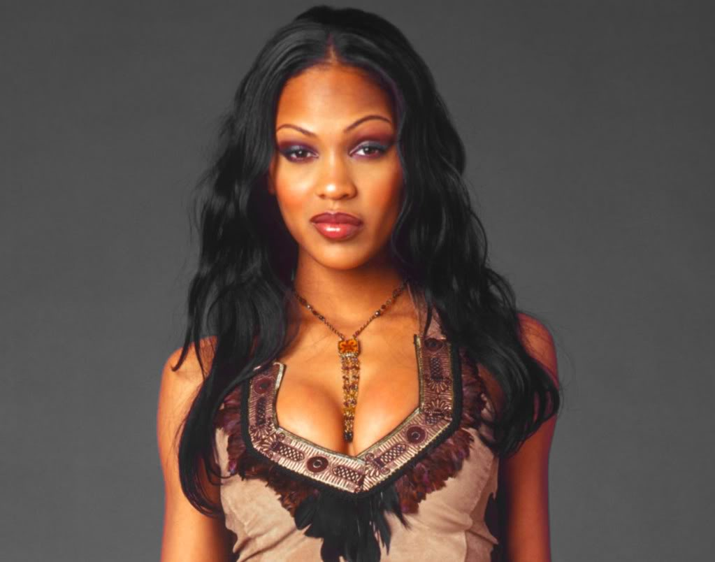 Meagan Good Hot Snaps The Wallpapers World