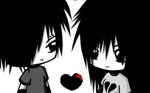 Gambar Wallpaper Emo Love : Kumpulan Gambar Emo Terbaru Berbagi Informasi Online