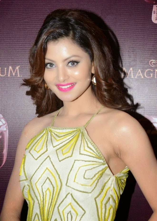 urvashi rautela latest ice cream photos