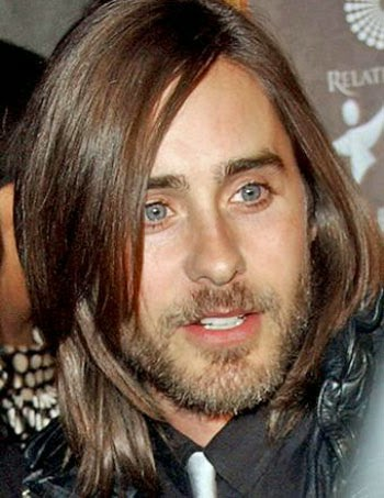 Long Bob Hairstyles for Men