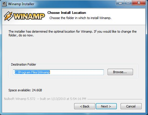 Winamp 2019 Latest Version Related Applications