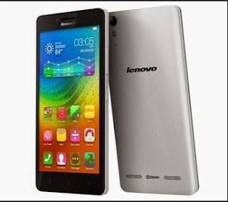 Smartphone Android Lenovo A6000