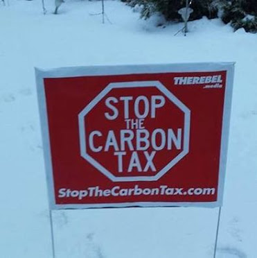 Stop the Carbon Tax