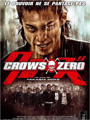film Crows Zero 2007 en streaming