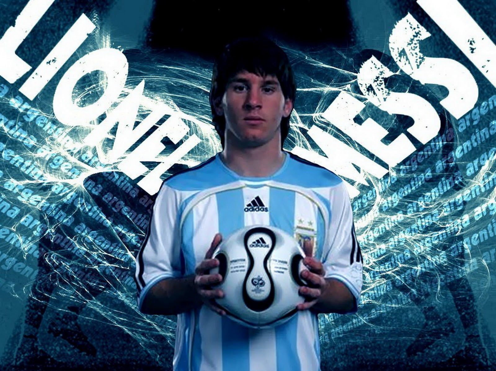 Wallpapers Hightlight  Lionel Messi Wallpapers