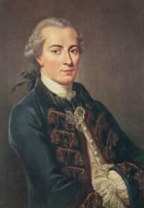 Frases do filosofo Immanuel Kant