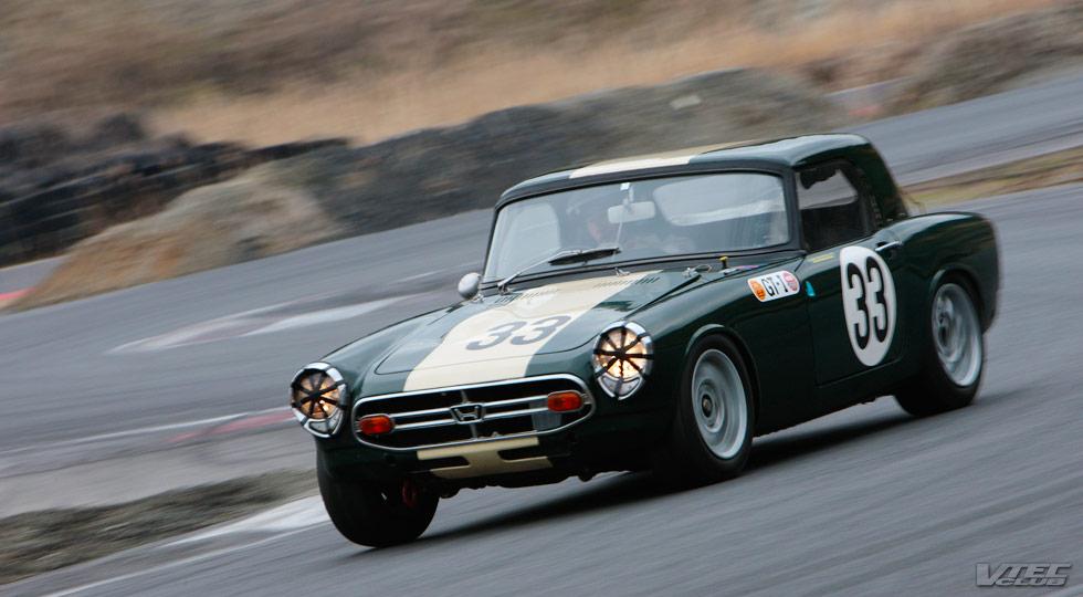 Honda S800, sports, stary japoński samochód, sportowy, klasyk, oldschool, 日本車, スポーツカー, クラシックカー, ホンダ
