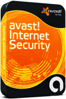 License Avast Internet Security 7 | 31.08.2012