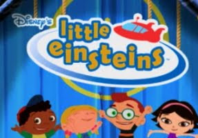 Little Einsteins Canción
