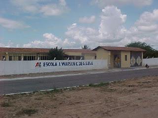 Escola Watson Clementino de Gusmão  Silva oferece vagas para ensino integral em Delmiro Gouveia